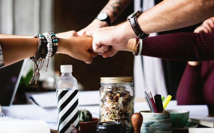 Motivación personal: ¿Qué es el coaching empresarial?